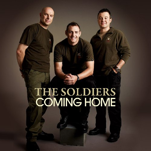 The Soldiers - Coming Home